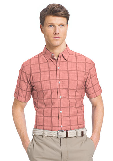 Big tall casual shirts sale belk for Big and tall casual shirts