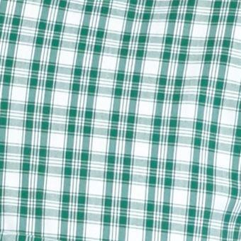 Izod Big & Tall Sale: Verdent Green IZOD Big & Tall Advantage Stretch Plaid Shirt