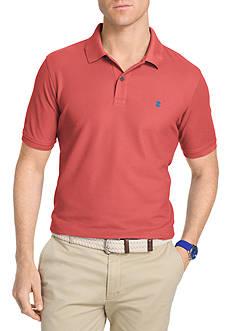 IZOD Big & Tall Advantage Stretch Polo Shirt
