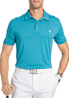 IZOD Big & Tall Golf Polo
