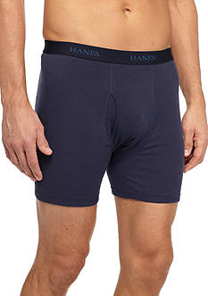 Hanes® Ultimate Boxer Briefs - 5 Pack