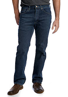Lee® Premium Select Classic Straight Leg Jeans