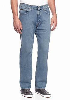 Lee Premium Select Regular Stretch Straight Leg Jeans