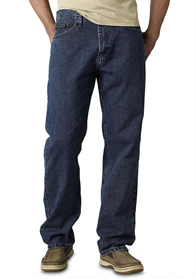 Lee® Premium Select Regular Fit Straight Leg Jeans