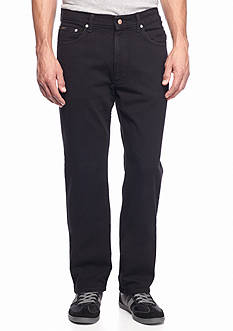 Lee Premium Select Regular Stretch Straight Leg Jeans