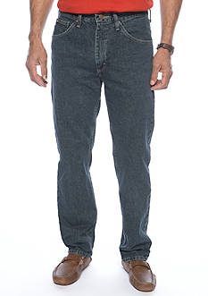Lee Regular-Fit Straight Leg Jeans