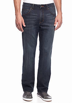 Lee Modern Series Regular-Fit Stretch Straight Leg Jeans