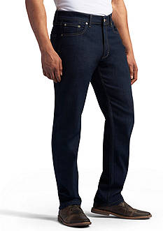 Lee Big & Tall Athletic-Fit Jeans