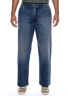 Lee® Big & Tall Premium Select Straight Comfort Leg Jeans