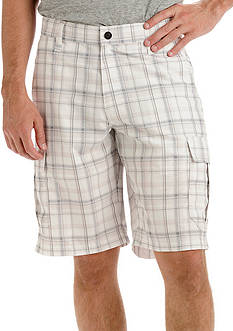 Lee® Performance Print Cargo Shorts