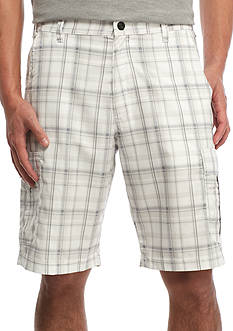 Lee Big & Tall Performance Comfort Cargo Shorts