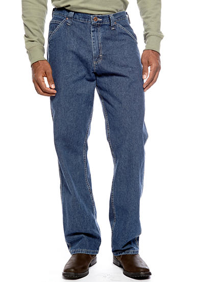 Lee® Dungarees Carpenter Jeans