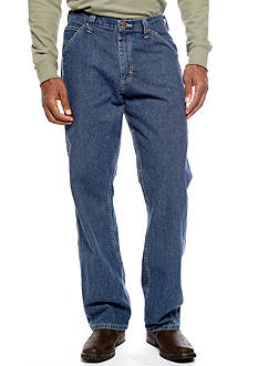 Lee Dungarees Carpenter Jeans