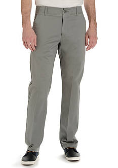 Lee X-Treme Comfort Stretch Khakis
