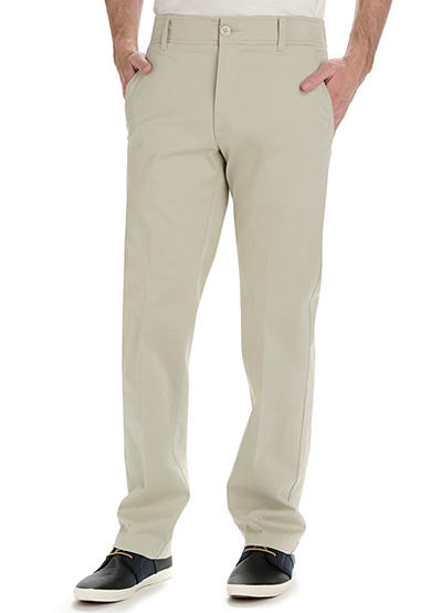 Lee® X-Treme Comfort Stretch Khakis