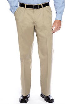 Lee® Big & Tall Custom Comfort Fit Relax Pant