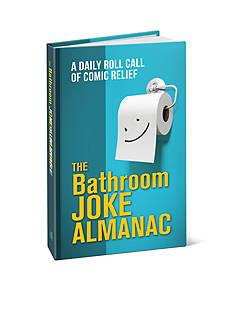 Red-Letter Press, Inc. Bathroom Joke Almanac