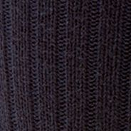 Pink Mens Socks: Navy Polo Ralph Lauren Classic Cotton Crew Socks - Single Pair