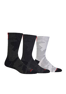 Polo Ralph Lauren Snow Camo Crew Socks - 3 Pack