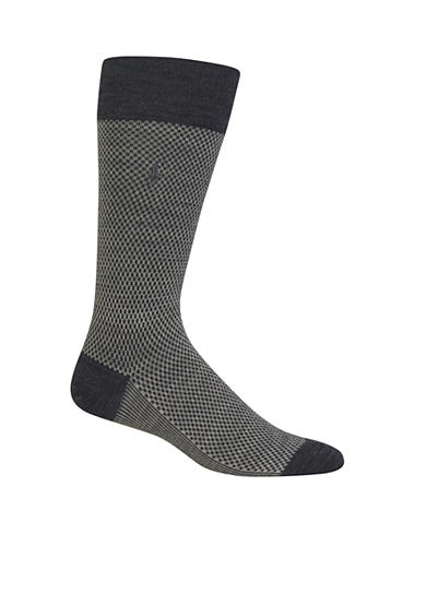 Polo Ralph Lauren Nailhead Slack Socks - Single Pair