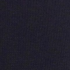 Black Designer Socks for Men: Black Polo Ralph Lauren Martini Bear Crew Socks - Single Pair