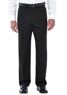 Haggar Big & Tall Premium Stretch Classic-Fit Dress Pants