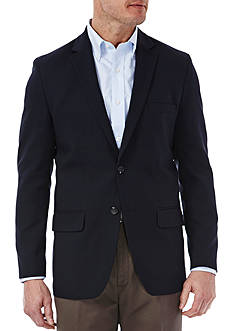 Haggar In Motion Tailored-Fit Blazer