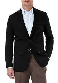 Haggar In Motion Tailored Fit Blazer