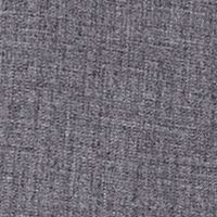 Men: Haggar: Medium Gray Haggar Premium Stretch Classic Fit Suit Pants