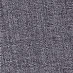 Haggar: Medium Gray Haggar Premium Stretch Classic Fit Suit Pants