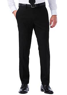 Haggar Premium Stretch Slim Fit Suit Pants