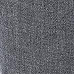 Men: Haggar: Medium Gray Haggar Premium Stretch Slim Fit Suit Pants