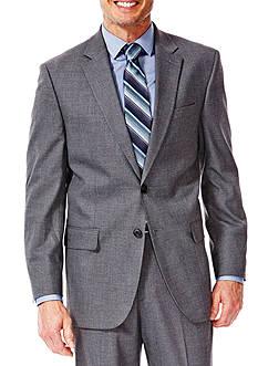 Haggar Premium Stretch Classic Fit Suit Coat