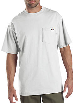 Dickies® Short Sleeve Pocket T-shirts - 2 Pack