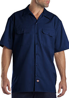 Dickies®  Work Shirt
