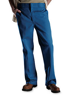 Dickies® Classic Fit Original 874®  Work Flat Front Non-Iron Pants