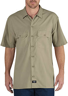 Dickies® Short Sleeve Ultimate Work Shirt