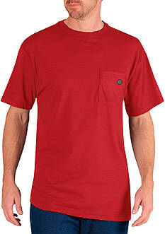Dickies® Short Sleeve Dri Release Performance Tee