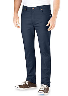 Dickies® Slim Skinny-Fit 5-Pocket Pants