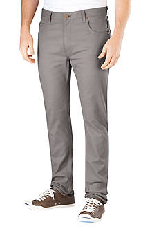Dickies® Slim-Fit Skinny Leg 5-Pocket Pants