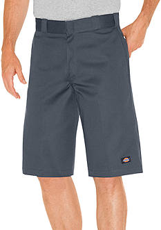 Dickies Regular Fit Poplin Work Shorts
