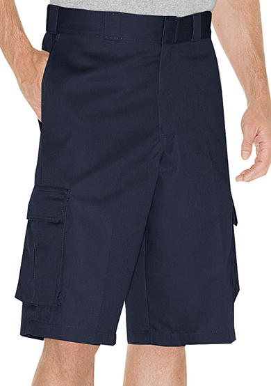 Dickies® Loose Fit Cargo Short
