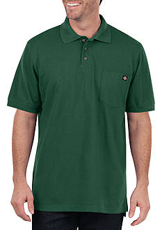Dickies® Short Sleeve Performance Polo