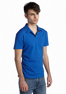 Red Camel® Fashion Pocket Polo Shirt