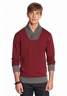 Red Camel® Shawl Pullover Shirt
