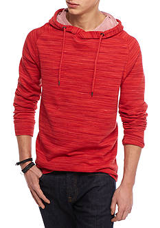 Red Camel® Long Sleeve Space Dye Hoodie