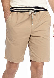 Red Camel® Pull-On Shorts