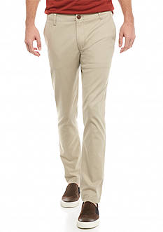 Red Camel® Slim Fit Stretch Chino Pants
