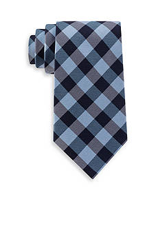 Tommy Hilfiger® Colorful Grid Tie