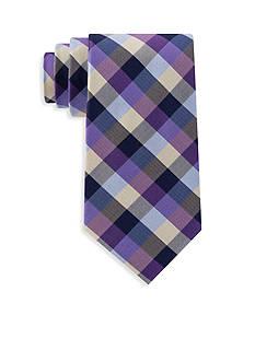 Tommy Hilfiger Klein Grid Tie